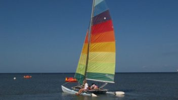 Sailboats (Rentals & Lessons)